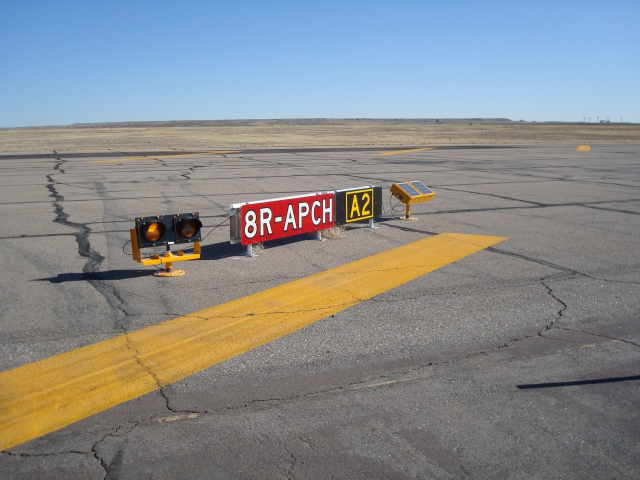 GSA Solar Airfield Carmanah